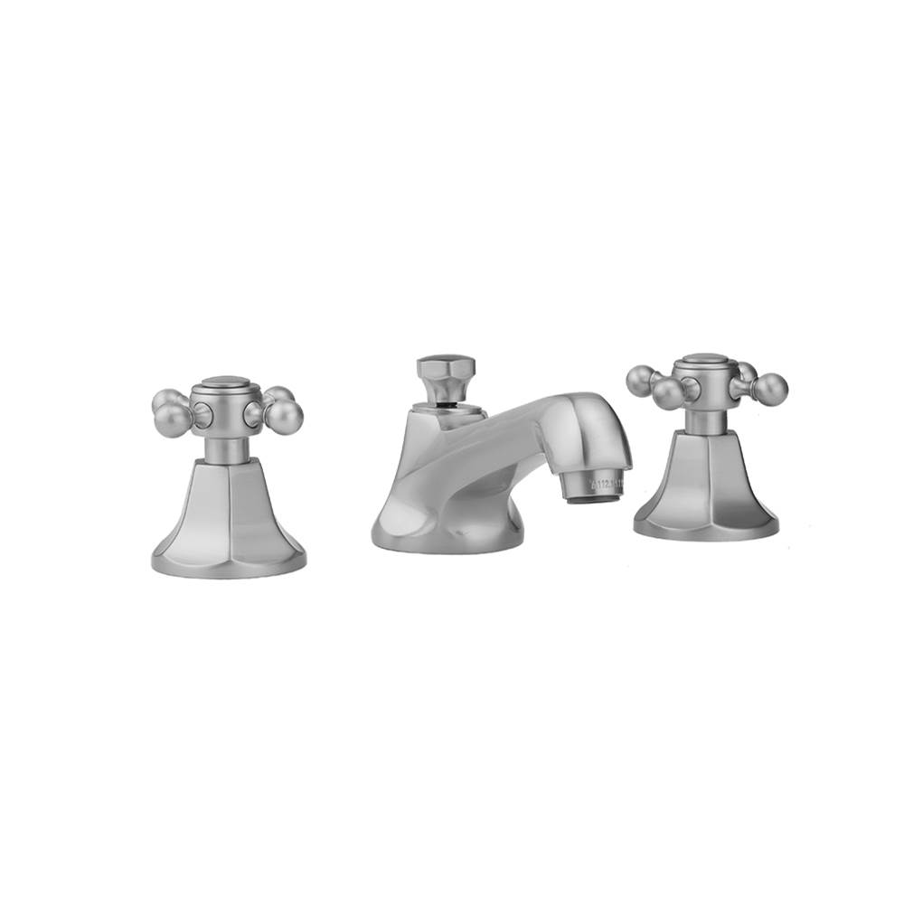 Jaclo Widespread Bathroom Sink Faucets item 6870-T688-836-CB