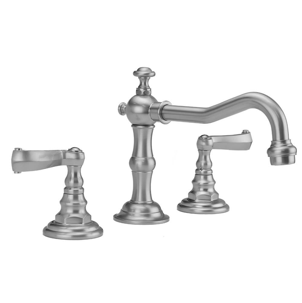 Jaclo Widespread Bathroom Sink Faucets item 7830-T667-836-PCH