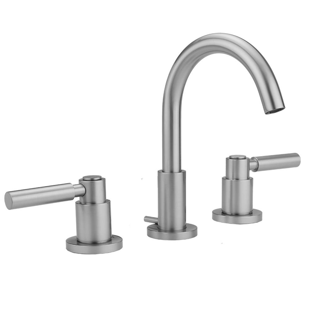Jaclo Widespread Bathroom Sink Faucets item 8880-L-ACU