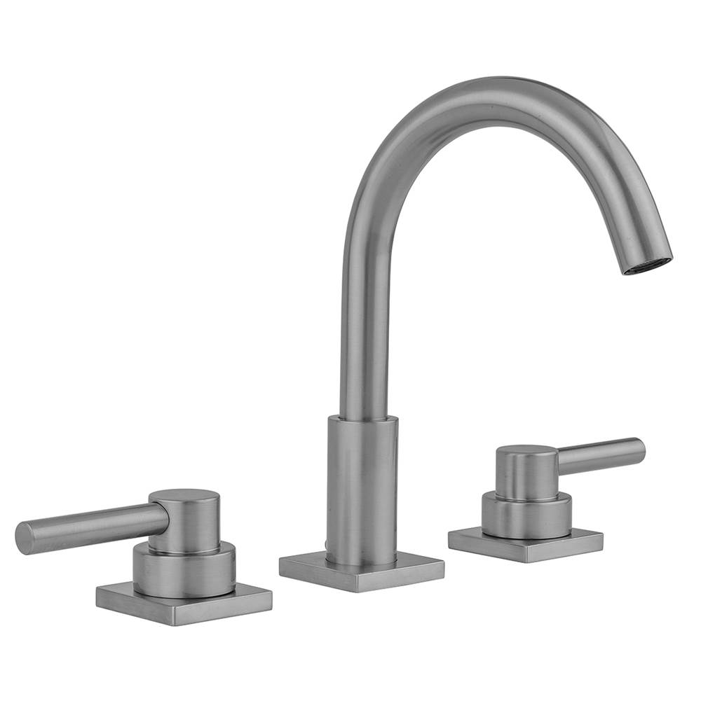 Jaclo Widespread Bathroom Sink Faucets item 8881-TSQ632-0.5-PCH
