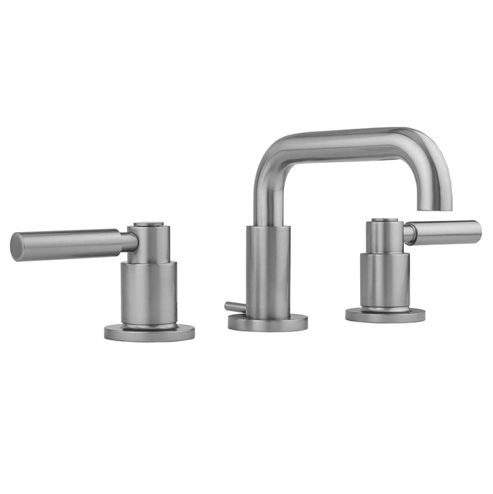 Jaclo Widespread Bathroom Sink Faucets item 8882-L-PG