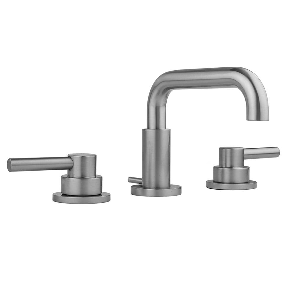 Jaclo Widespread Bathroom Sink Faucets item 8882-T632-0.5-ORB