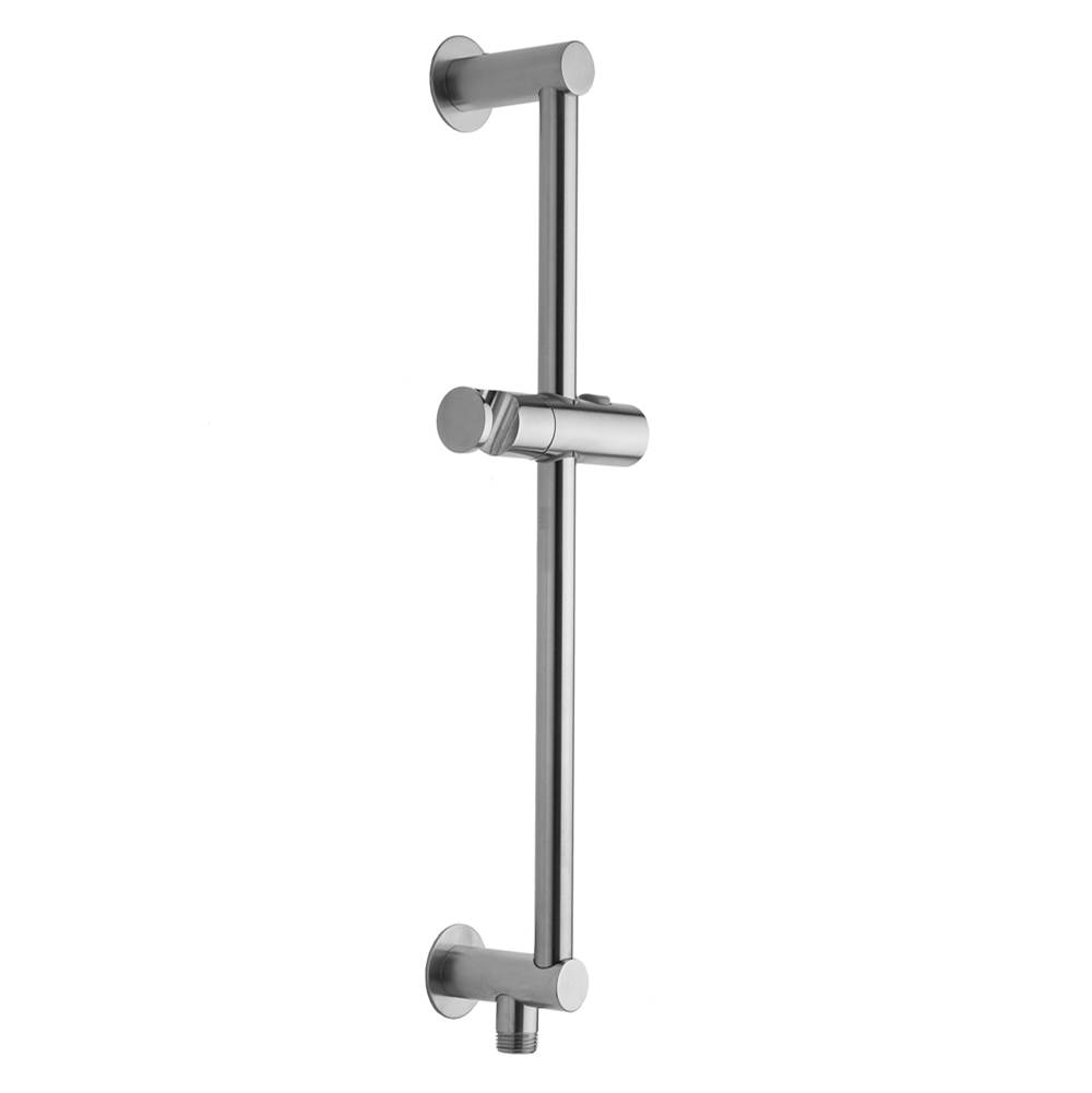 Jaclo Hand Shower Slide Bars Hand Showers item 9524-PEW
