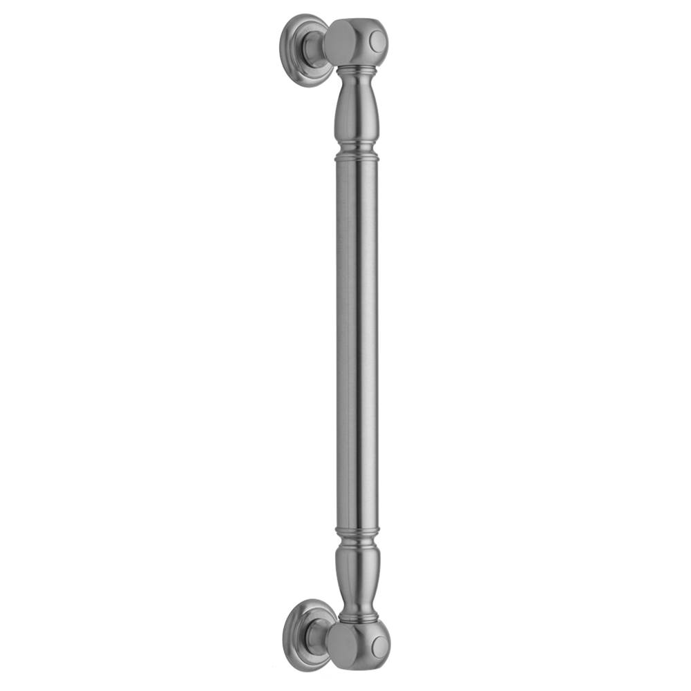 Jaclo Grab Bars Shower Accessories item G20-12-ACU