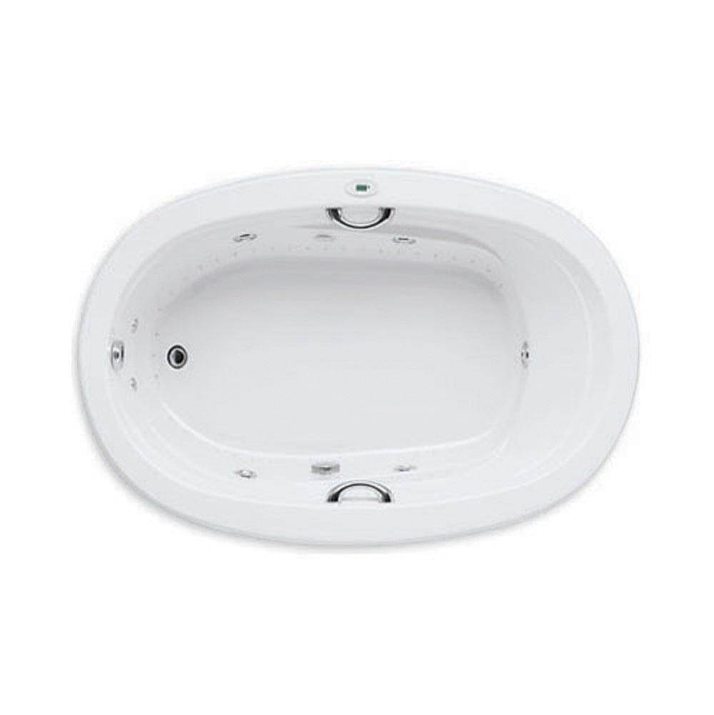 Jason Hydrotherapy Drop In Whirlpool Bathtubs item 2115.00.73.01