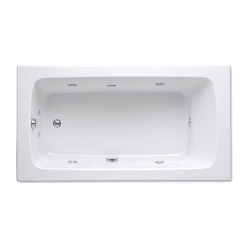 Jason Hydrotherapy Drop In Whirlpool Bathtubs item 2187.00.31.40