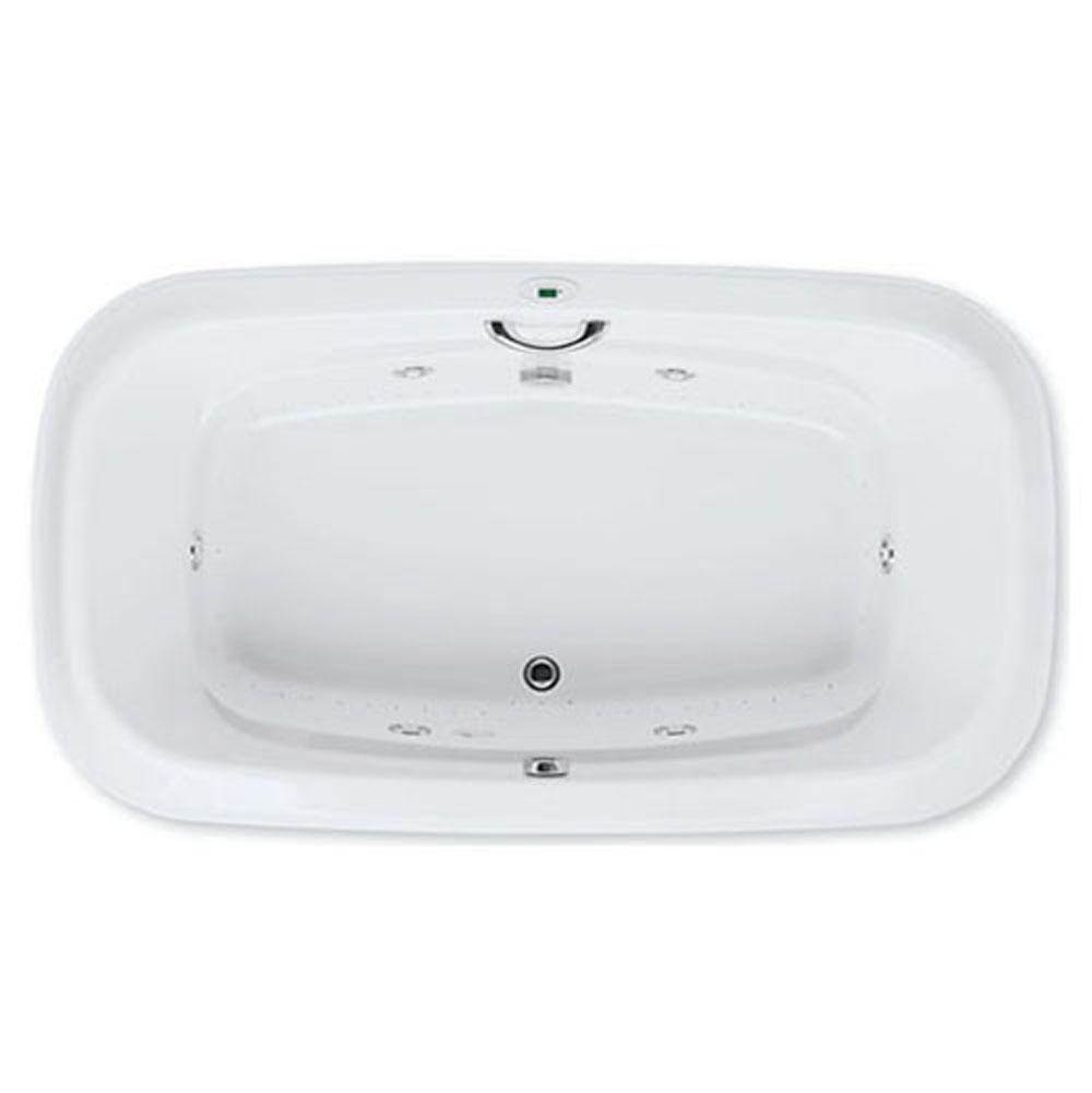 Jason Hydrotherapy Drop In Whirlpool Bathtubs item 2169.00.15.40