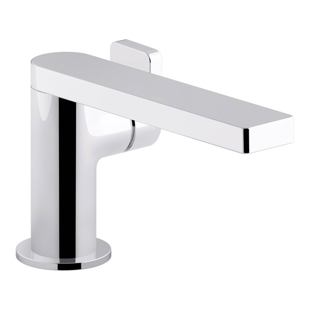 Kohler Single Hole Bathroom Sink Faucets item 73167-4-CP