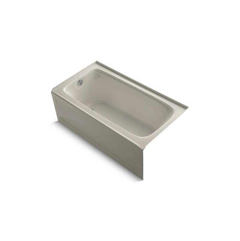 Kohler Three Wall Alcove Soaking Tubs item 1150-LAW-G9