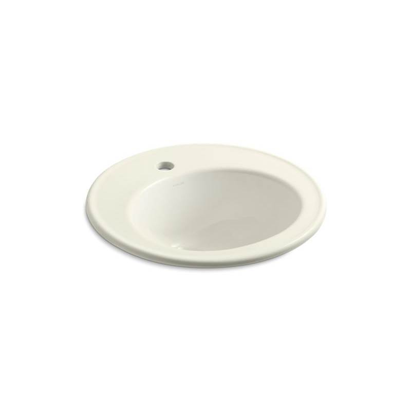 Kohler Drop In Bathroom Sinks item 2202-1-96
