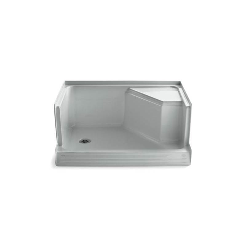 Kohler Three Wall Alcove Shower Bases item 9486-95