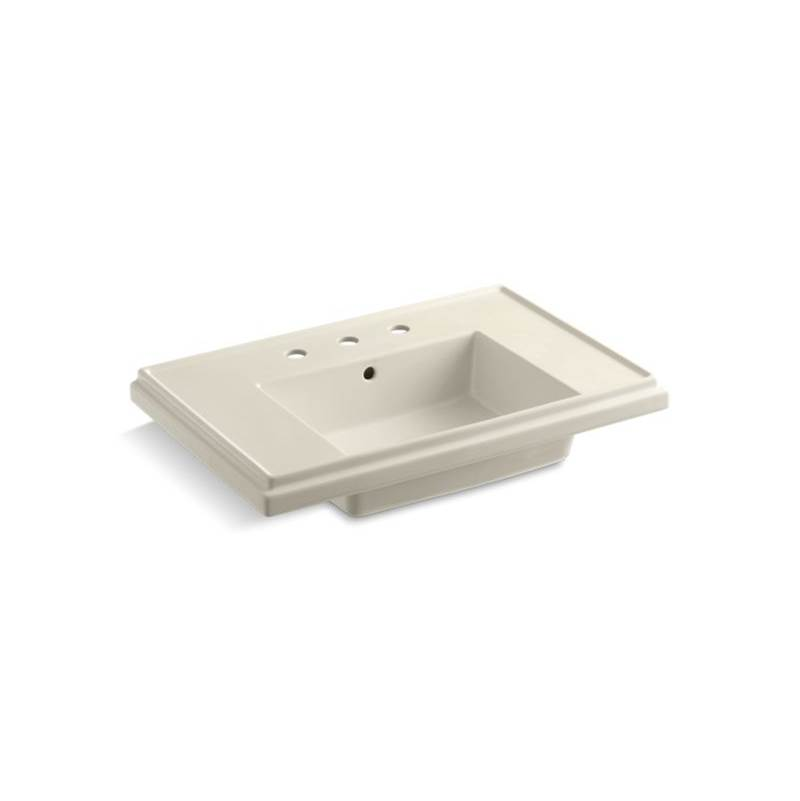 Kohler Vessel Only Pedestal Bathroom Sinks item 2758-8-47