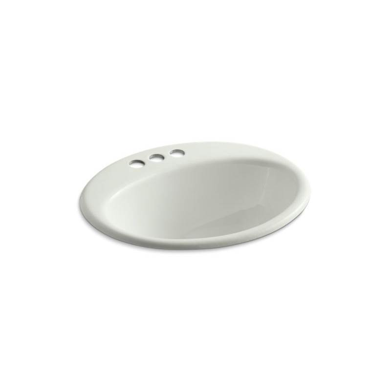 Kohler Drop In Bathroom Sinks item 2905-4-NY