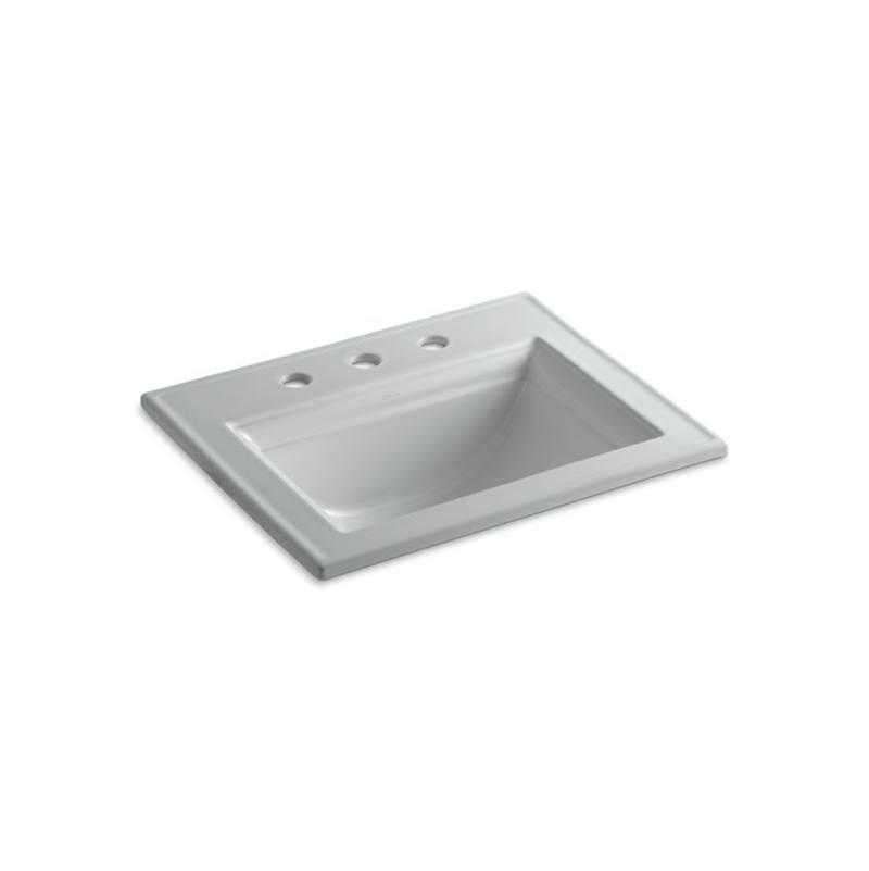 Kohler Drop In Bathroom Sinks Item 2337 8 95