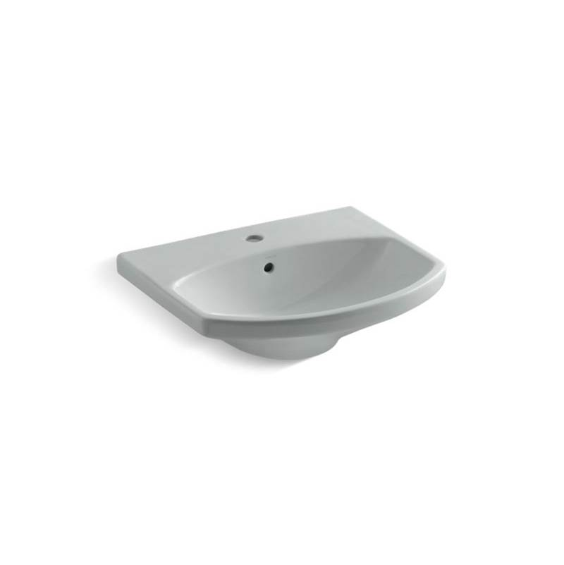 Kohler Vessel Only Pedestal Bathroom Sinks item 2363-1-95