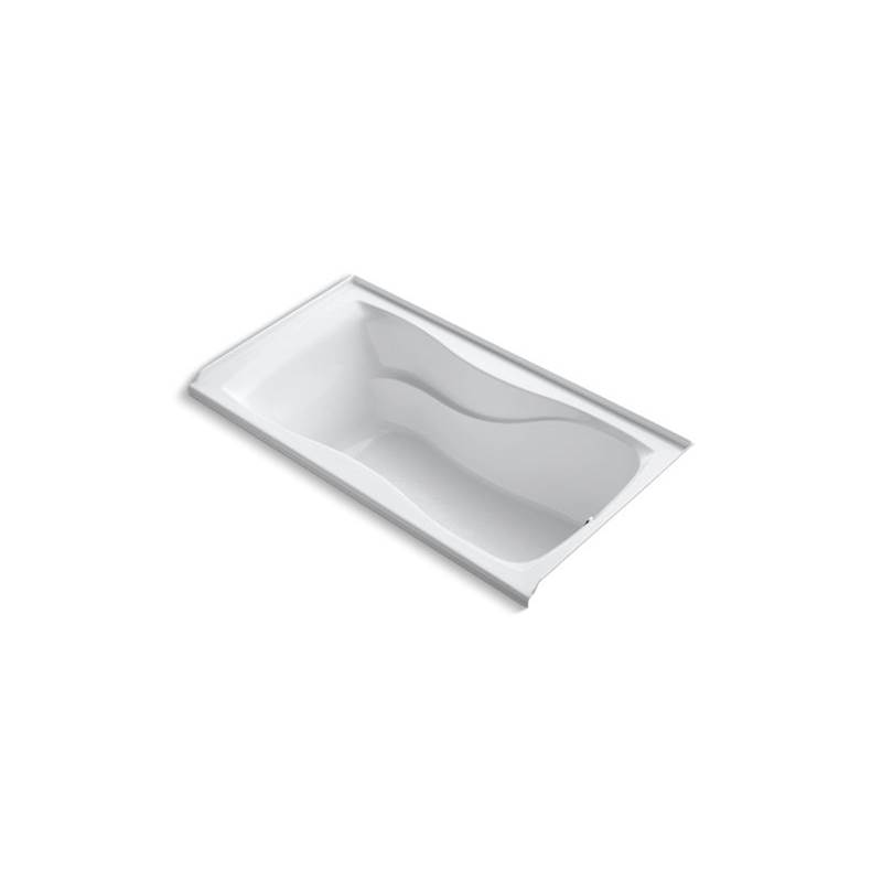 Kohler Three Wall Alcove Soaking Tubs item 1219-R-0