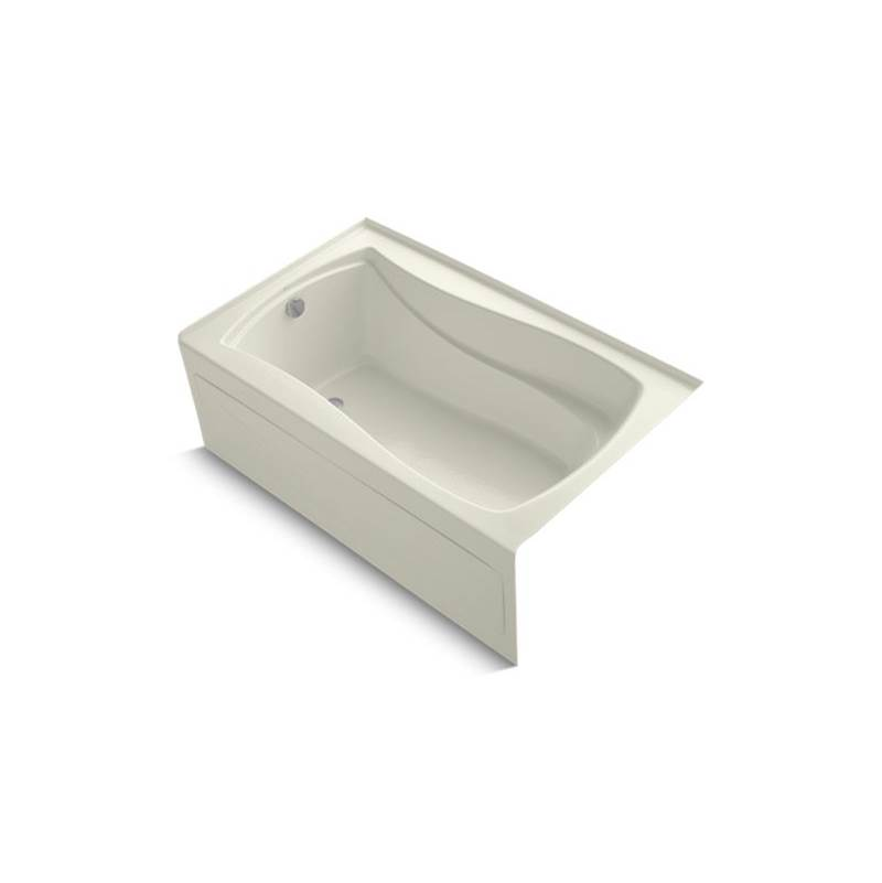 Kohler Three Wall Alcove Soaking Tubs item 1239-VBLAW-96