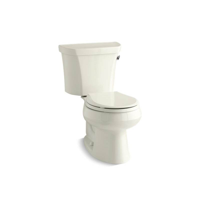 Kohler Floor Mount Two Piece item 3997-RZ-96
