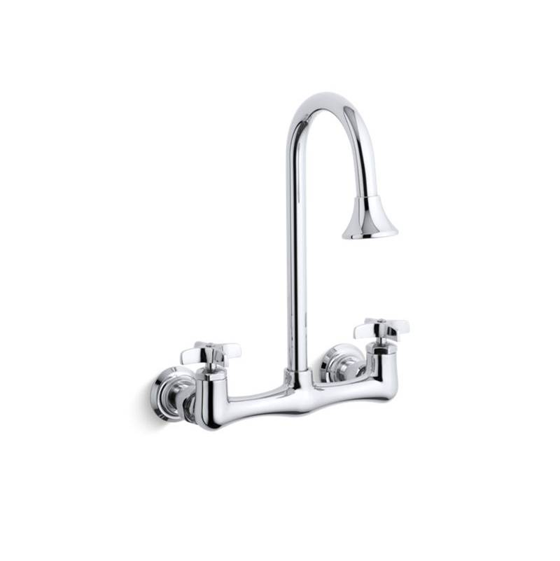 Laundry Sink Faucets Wall Mount Dallas North Builders Hardware Inc