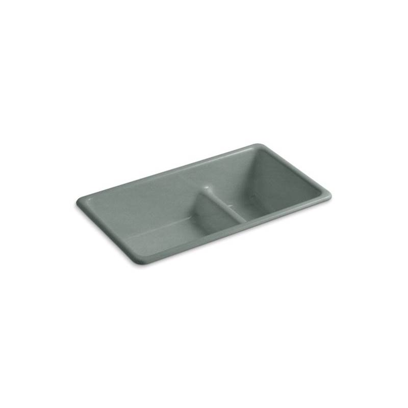 Kohler Drop In Kitchen Sinks item 6625-FT