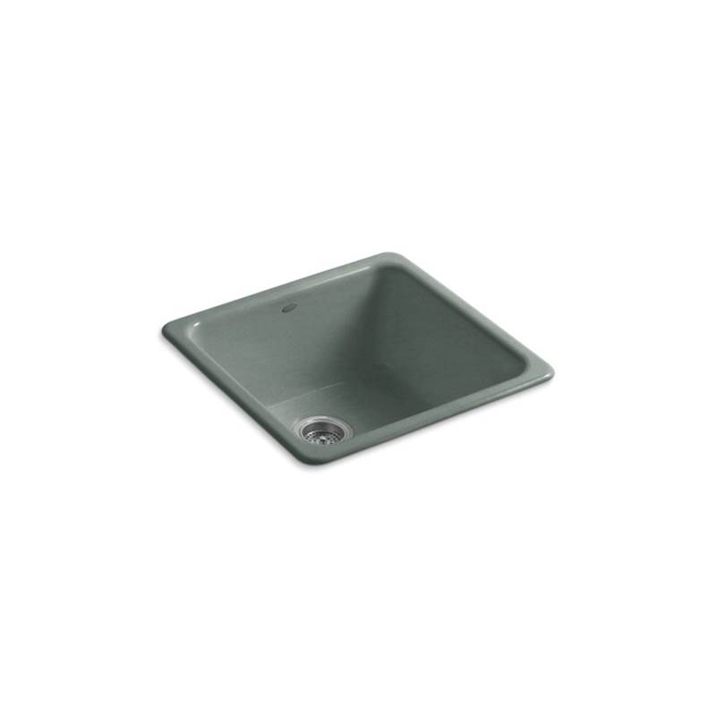 Kohler Undermount Kitchen Sinks item 6587-FT