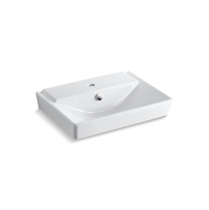 Kohler Vessel Only Pedestal Bathroom Sinks item 5027-1-0