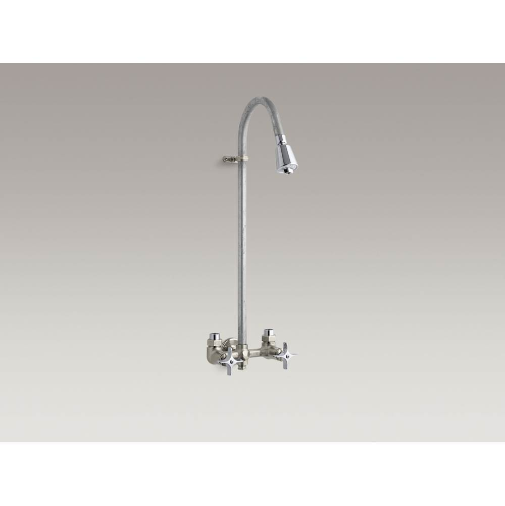 Kohler Complete Systems Shower Systems item 7258-RP