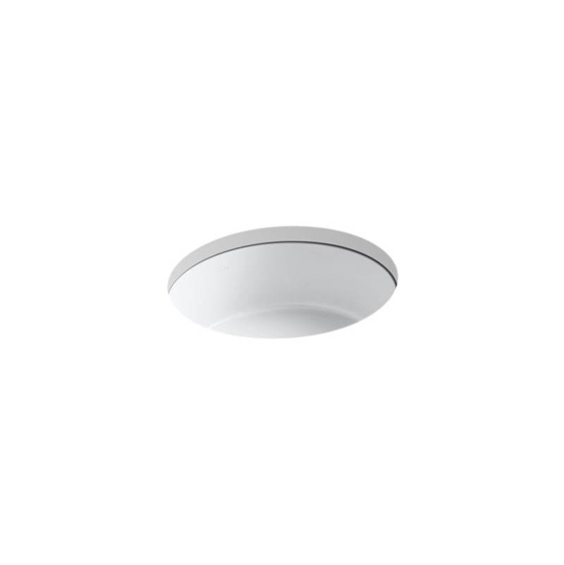 Kohler Undermount Bathroom Sinks item 2883-0