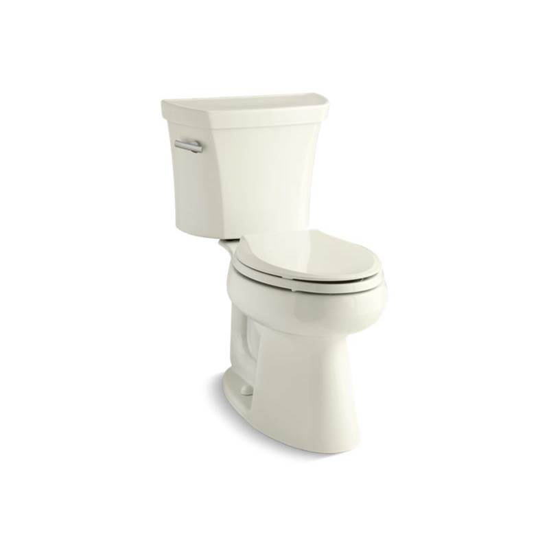 Kohler Floor Mount Two Piece item 3999-96