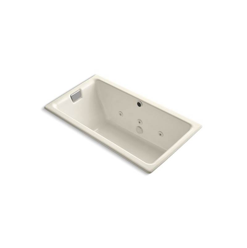 Kohler Drop In Whirlpool Bathtubs item 856-HE-47