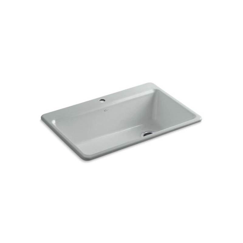 Kohler Drop In Kitchen Sinks item 5871-1A2-95