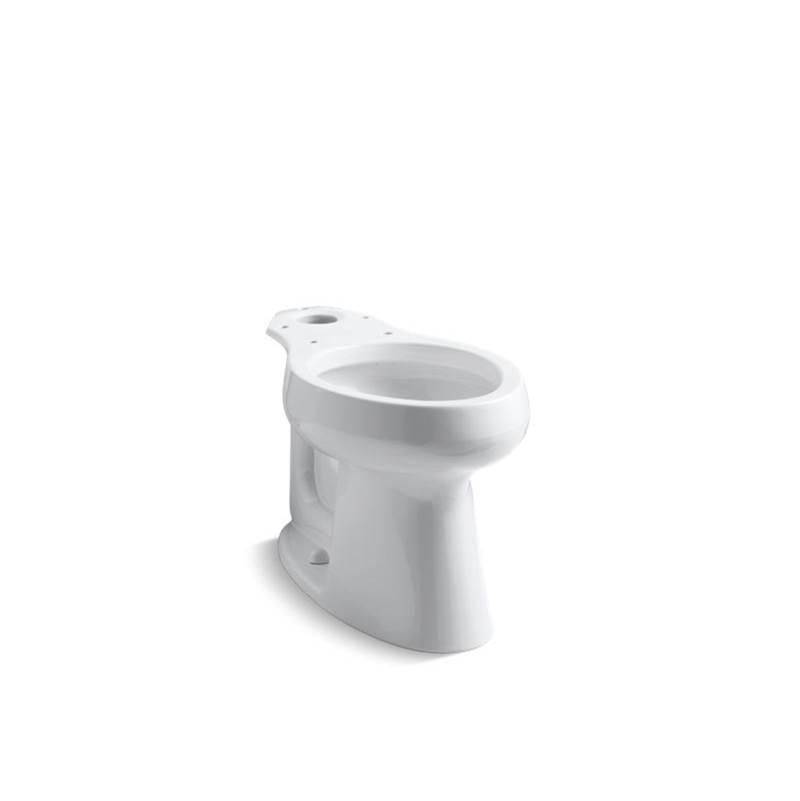 Kohler Floor Mount Bowl Only item 4199-0