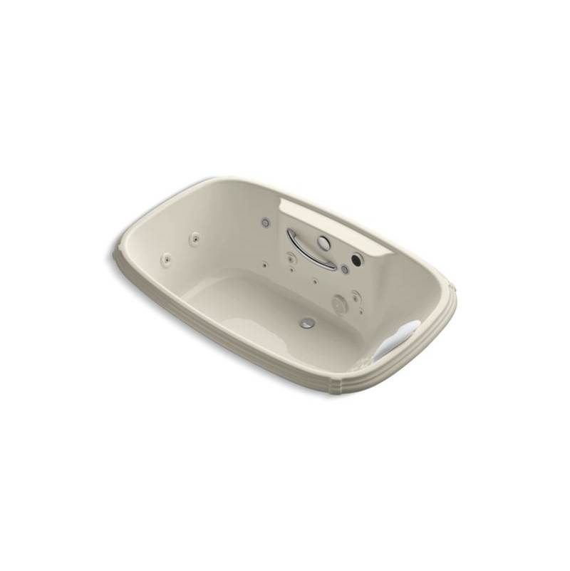 Kohler Drop In Whirlpool Bathtubs item 1457-LV-47