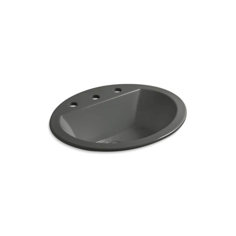 Kohler Drop In Bathroom Sinks item 2699-8-58