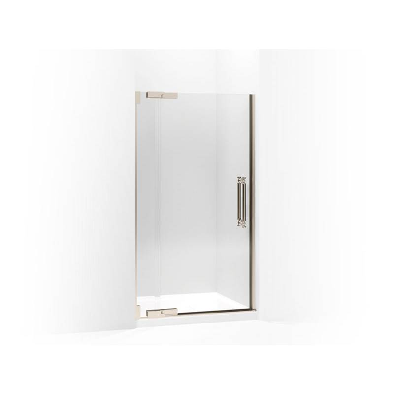 Kohler Pivot Shower Doors item 705721-L-ABV