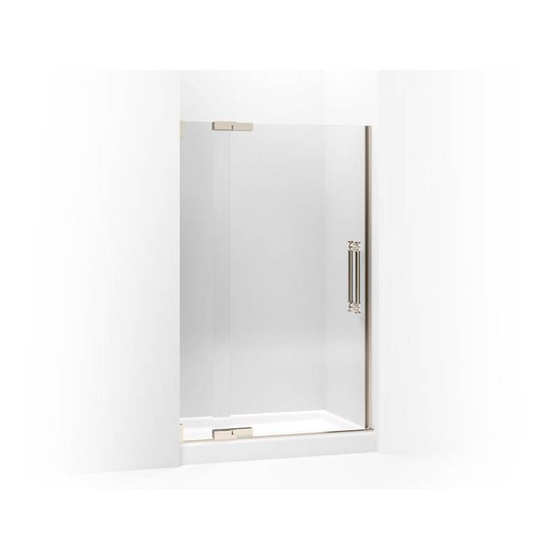 Kohler Pivot Shower Doors item 705722-L-ABV