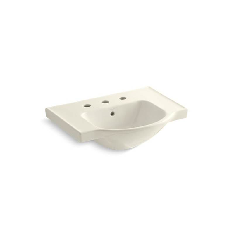 Kohler Vessel Only Pedestal Bathroom Sinks item 5248-8-96