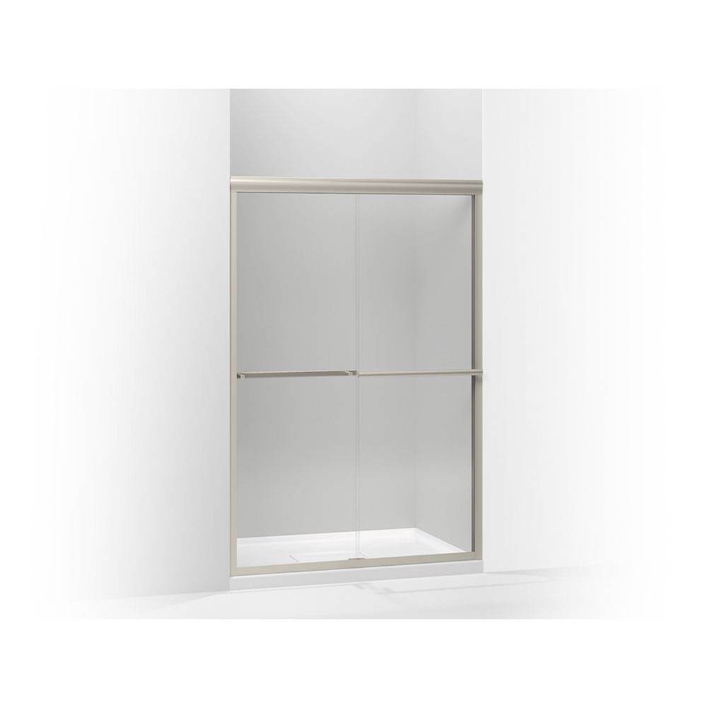 Kohler Sliding Shower Doors item 709063-L-MX