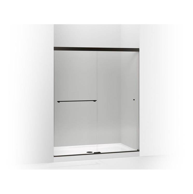 Kohler Sliding Shower Doors item 707206-L-ABZ