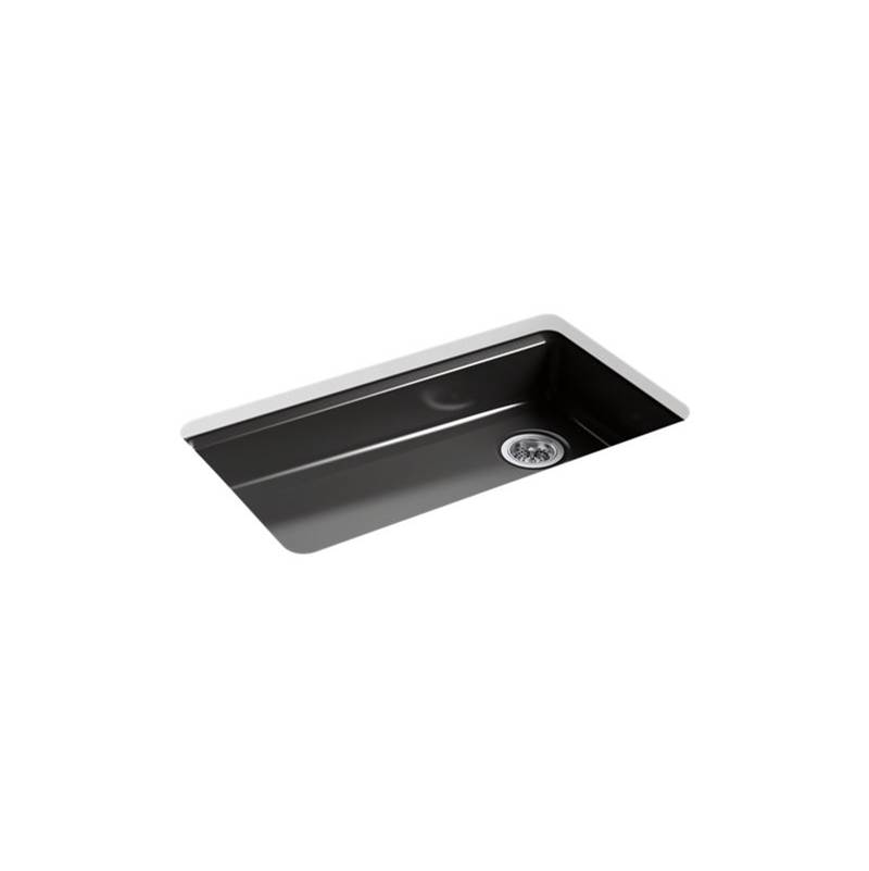 Kohler Undermount Kitchen Sinks item 8689-5U-7