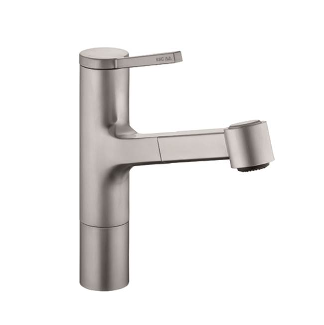 KWC Single Hole Kitchen Faucets item 10.191.033.127