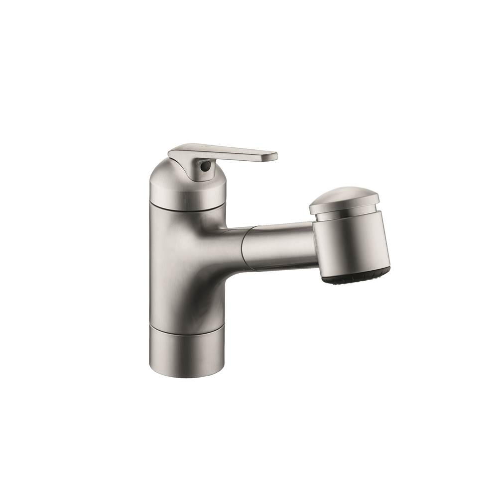 KWC Single Hole Kitchen Faucets item 10.061.032.127
