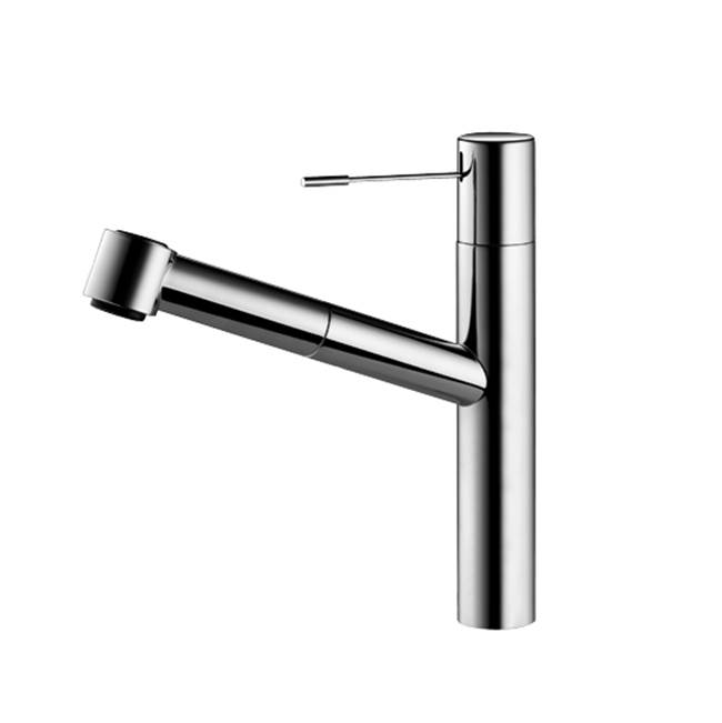 KWC Single Hole Kitchen Faucets item 10.151.033.000
