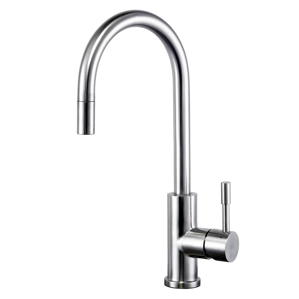 Lenova Single Hole Kitchen Faucets item SK100