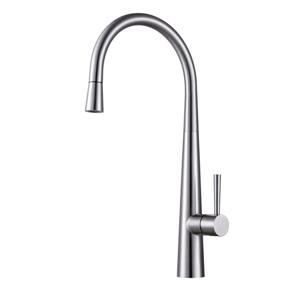 Lenova Retractable Faucets Kitchen Faucets item SK103
