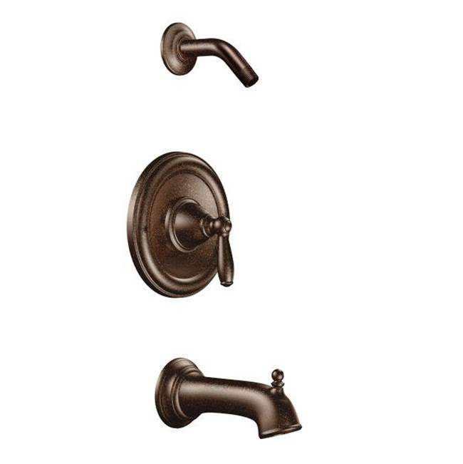 Moen  Tub And Shower Faucets item T2153NHORB