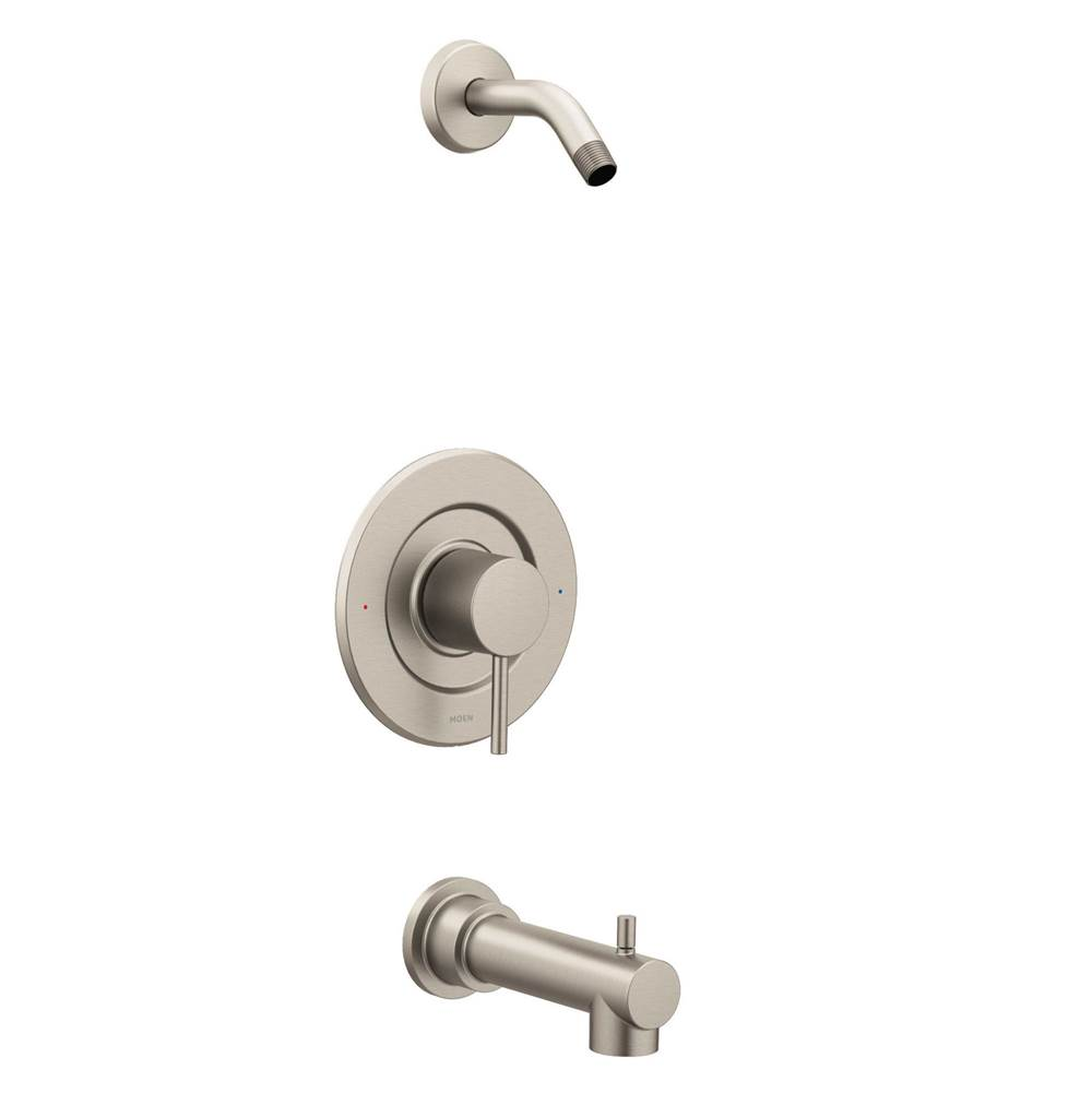 Moen  Tub And Shower Faucets item T2193NHBN