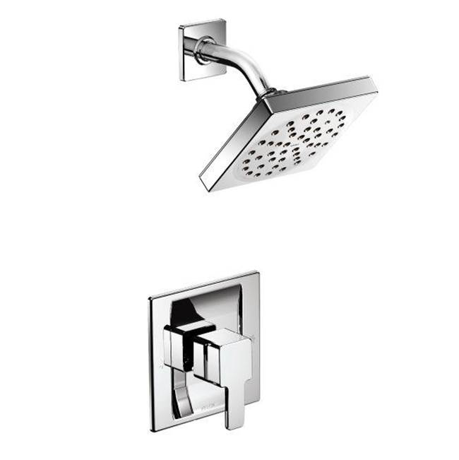 Moen  Shower Only Faucets With Head item TS3715
