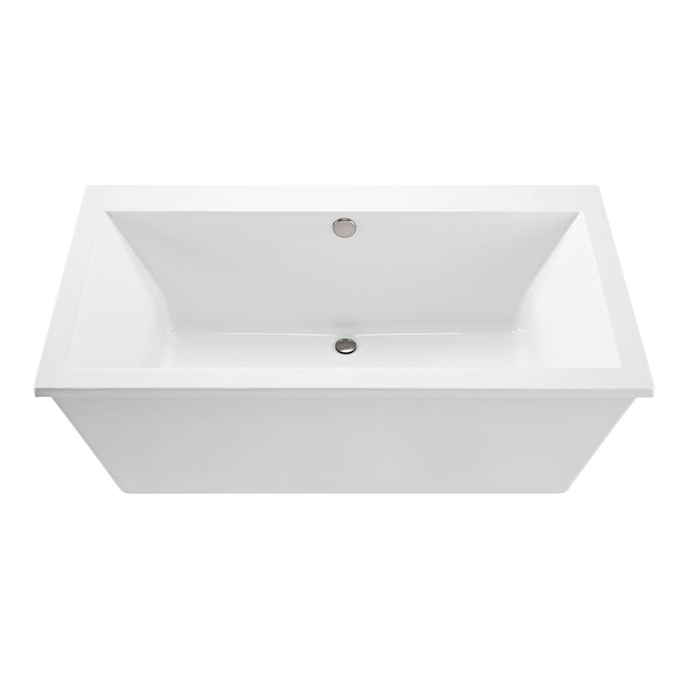 MTI Baths Free Standing Soaking Tubs item S143-WH
