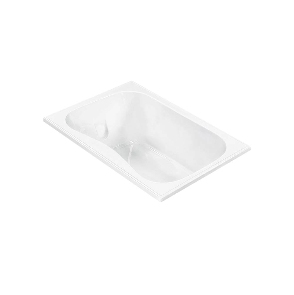 MTI Baths Drop In Whirlpool Bathtubs item P24U-AL